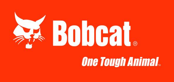 Логотип Bobcat